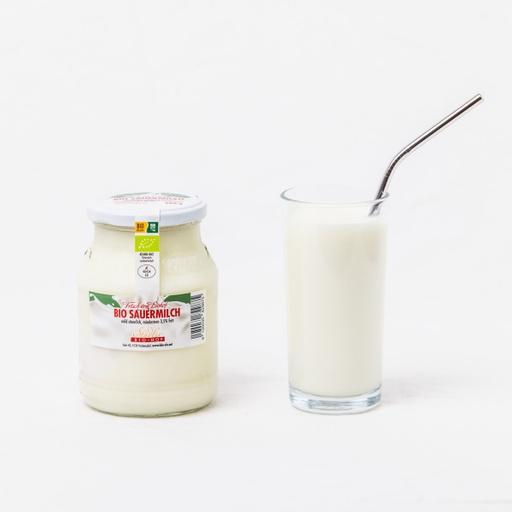 Sauermilch 3,6%