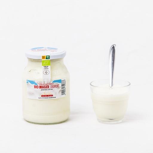 Magerjoghurt