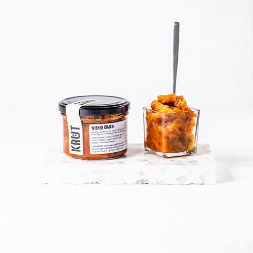 Wiener Kimchi