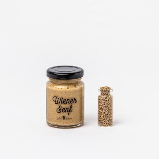 Wiener Senf