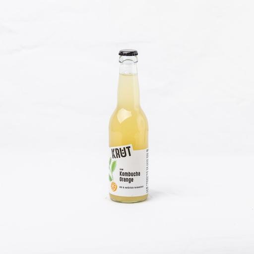 Kombucha Orange