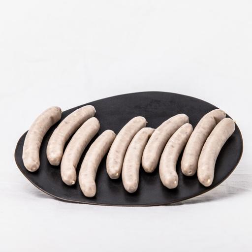 Mini-Bratwurst vom Ötscherblick-Schwein