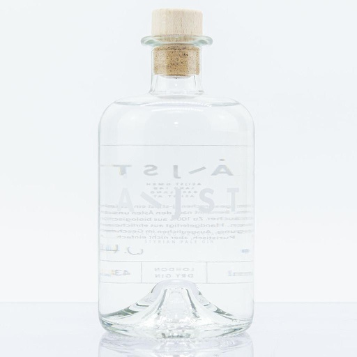 Aeijst - Pale Gin